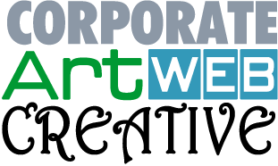corporate art web creative design